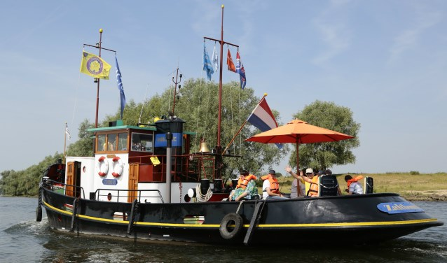 Wensstichting SHAMAJO organiseert op woensdag 20 juni de SHAMAJO-Cruise. Ruim 300 VIP's, begeleiders en vrijwilligers vanuit jachthaven Van Gent Watersport in luxe sloepen en prachtige jachten richting Heusden.