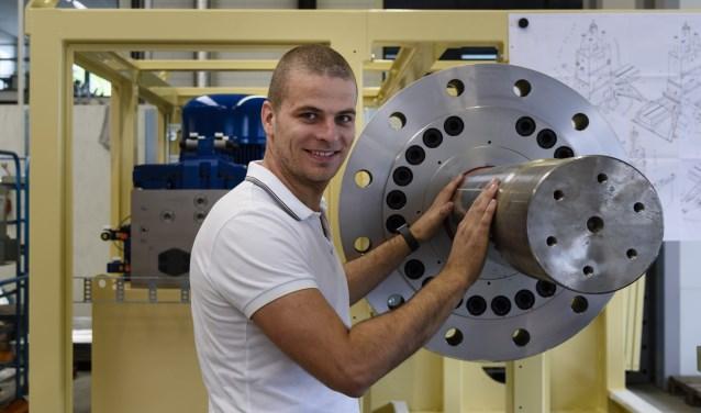 Willems Baling Equipment in Bladel maakt verpakkingsmachines voor de industrie. Een kijkje in het bedrijf leert dat er ongelofelijk veel technologie en know-how schuilgaat achter de machines die zij bouwen.