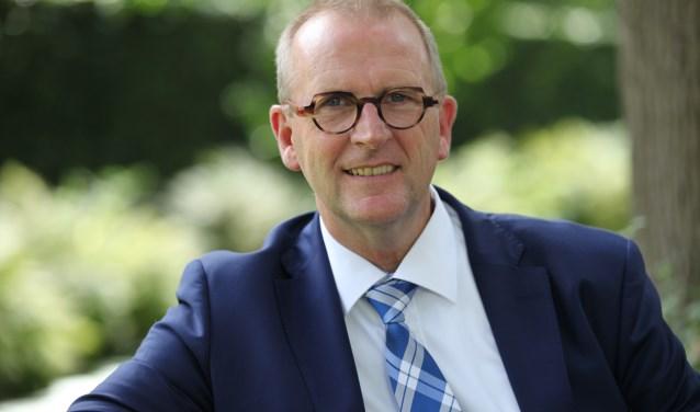 Henri Soepenberg is benoemd tot directievoorzitter bij woningcorporatie De Woonplaats.