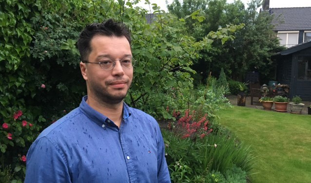Peter Stark uit Esch zit sinds kort een de Haarense gemeenteraad. De Esschenaar maakt zo'n drie jaar deel uit van de achterban van de VVD Haaren en kwam bij de gemeenteraadsverkiezingen op de tweede plek van de kandidatenlijst.