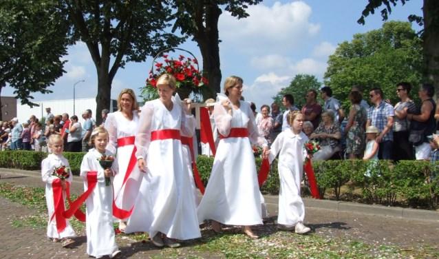 Op zondag 3 juni trekt de Vaart weer door de Boxmeerse straten.