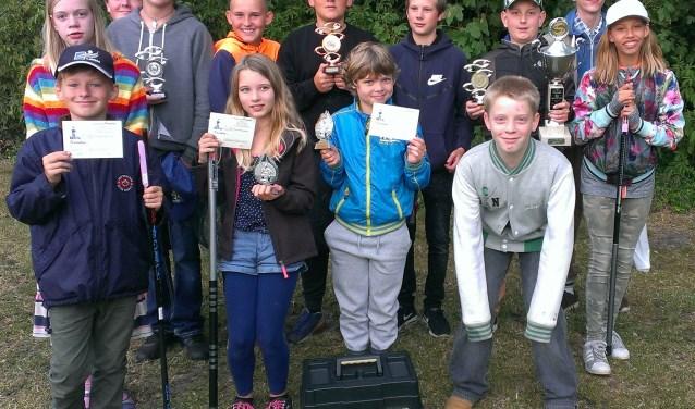 Ook vorig jaar mochten de deelnemers op de laatste avond een mooie prijs uitkiezen. Kampioen werd vorig jaar Colin Lauwerijssen, die de Nol Jurgens Cup toont. Benieuwd wie dit jaar met deze beker naar huis gaat.