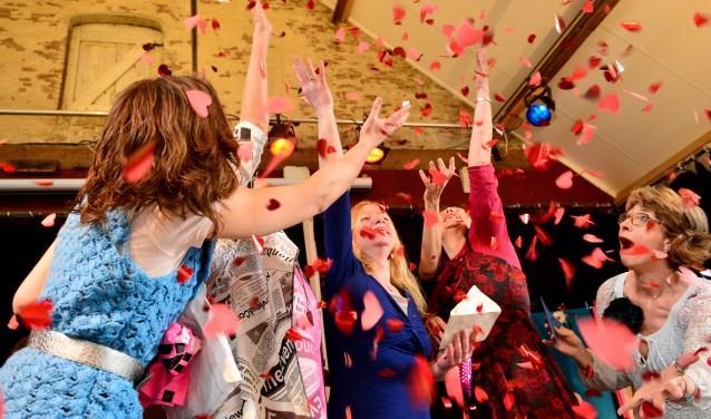 Woensdag 16 mei wordt een roze ouderenavond gehouden bij Resto VanHarte Utrecht.
