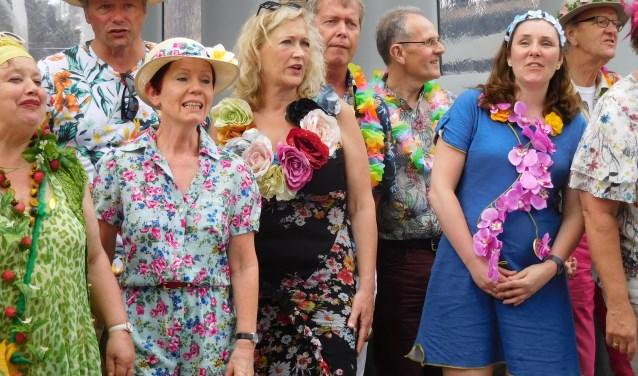 De landelijke finale van het Nederlands Korenfestival wordt gehouden tijdens korenfestival Amusing. Meer dan honderd zanggroepen zijn zaterdag te vinden in de hele binnenstad van Hengelo.