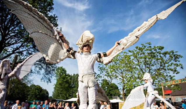 Het Achterhoekse Streekfestival zoekt nog talent. Foto: PR OLT Eibergen /Henk ter Horst
