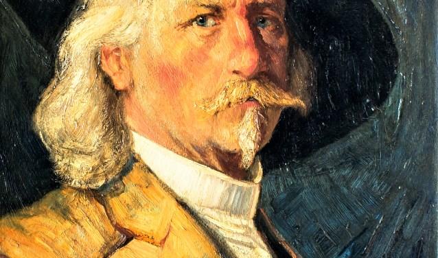 Jan Kruijsen is in 1874 geboren in Liempde en in 1938 als inwoner van Oirschot overleden in een Eindhovens ziekenhuis.