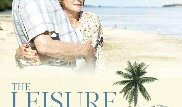 'The Leisure Seeker' is een tragikomedie met in de hoofdrollen Helen Mirren en  Donald Sutherland. FOTO: Bibliotheek Veldhoven.