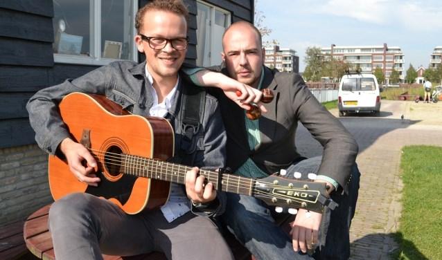 Van Bezemwijk begon ooit klein, maar staat nu op het grote podium (Foto: PR)