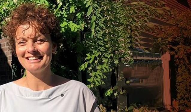 """""""Mijn motto is dat is een eerlijke en duurzame samenleving begint bij jezelf,"""" zegt Miranda Scheffer."""