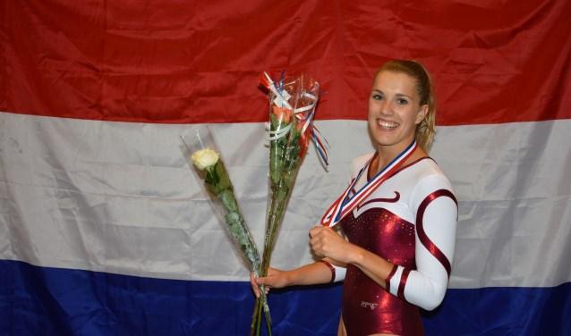 Marika Padmos.