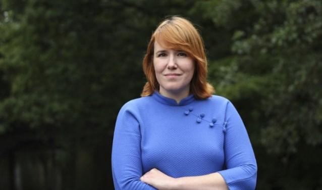 Ionica Smeets studeerde in 2005 Cum Laude af aan de TU Delft.