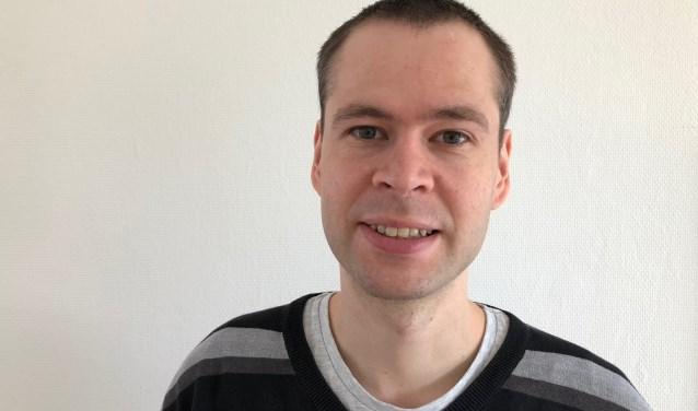 Trainer Harm van Schaik