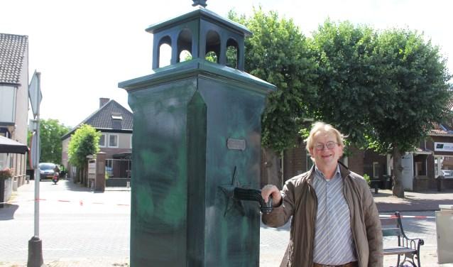 Iedereen is op zondag 8 juli welkom Rondom de Pomp in Sint-Michielsgestel.