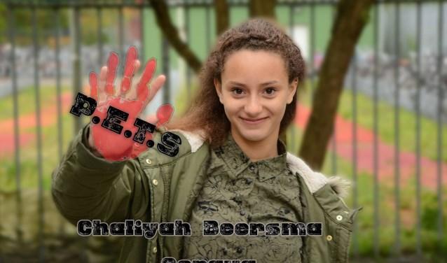Chaliyah Beersma