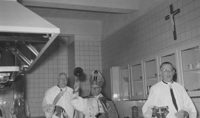 'Kijk naar toen' is een productie van het Brabants Historisch Informatie Centrum (BHIC). Reageren kan via de website www.bhic.nl/haaren en ga naar Kijk naar toen. Of via kijknaartoen@bhic.nl