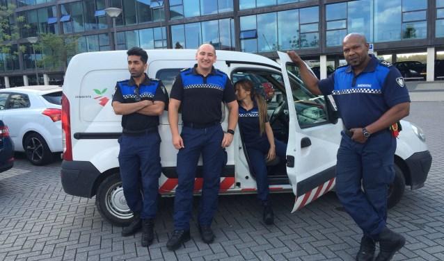 Burgemeester Pieter van de Stadt heeft er vertrouwen in dat de gemeente Lansingerland er de komende tijd wijkagenten en boa's bijkrijgt.