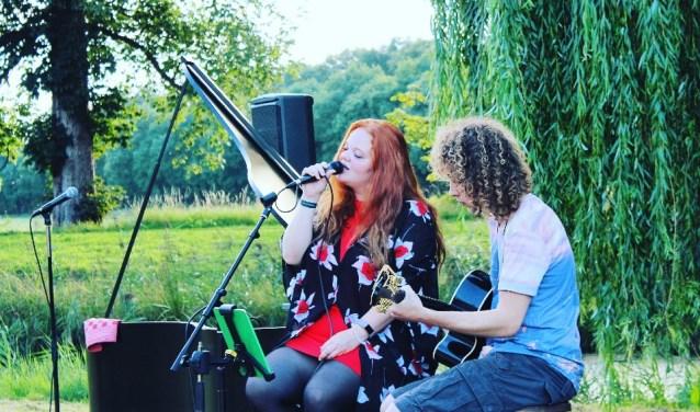 Muziek in en rond de St. Willibrorduskerk in Mill.