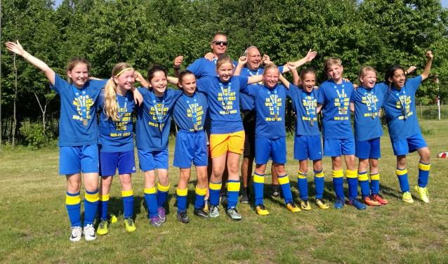 Team Sportclub Lochem MO11-1