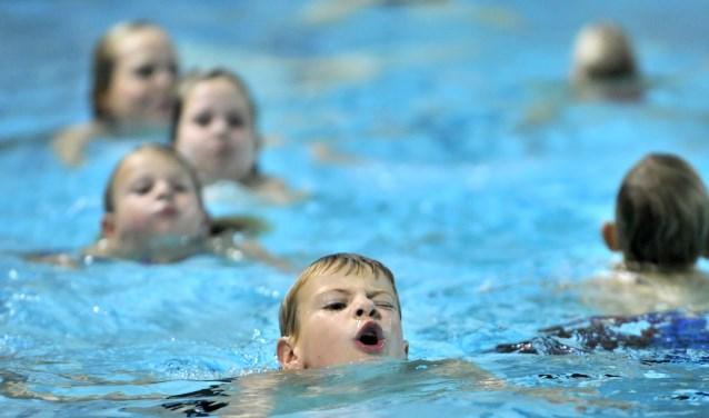 De Ruurlose Zwem4daagse gaat het dit jaar anders doen. Foto: Carlo ter Ellen / TC Tubantia