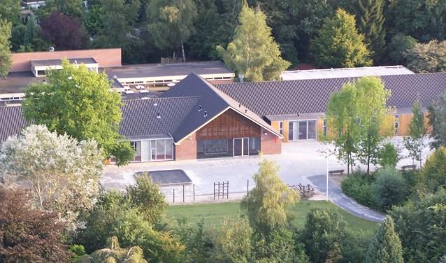 Wilhelminaschool Helmond
