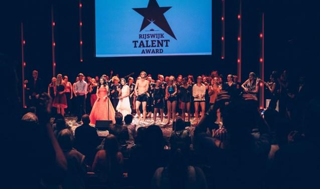 De eerste editie vorig jaar van de Rijswijk Talent Award was een groot succes. Foto: Christopher A. Dominic
