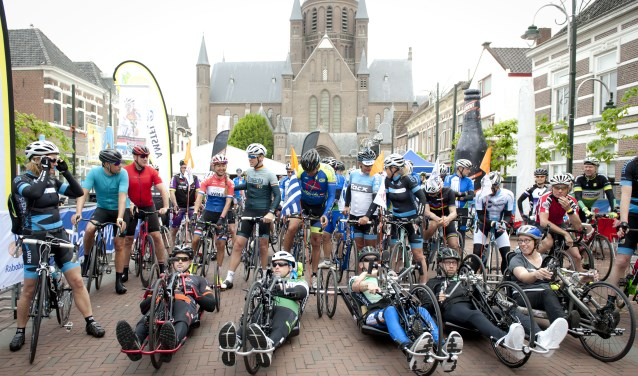 Alle voorbereiding is gedaan voor de achtste editie van de Koos Moerenhout Classic in Steenbergen. Alle routes zijn ondertussen ingegeven op Strava en te vinden op www.koosmoerenhoutclassic.nl.