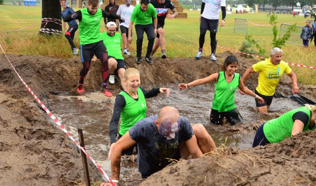 Obstacle Course Running (OCR) is de snelst groeiende sport ter wereld. Belangrijk bij een Obstacle Run is dat er veel uitdaging in het parcours zit, maar ook dat iedereen van jong tot oud kan deelnemen.