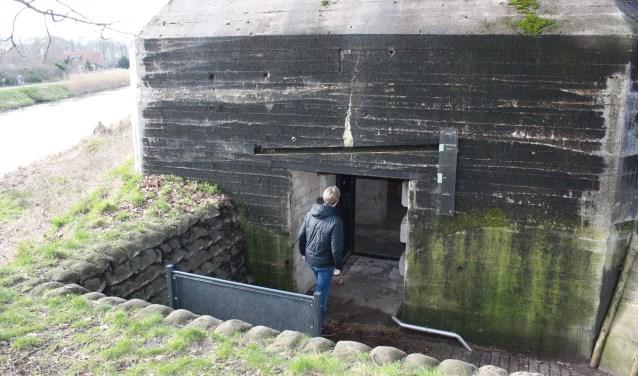 Overal langs de kust in Nederland zijn er bunkercomplexen aanwezig, die hier en daar ook opengesteld worden.