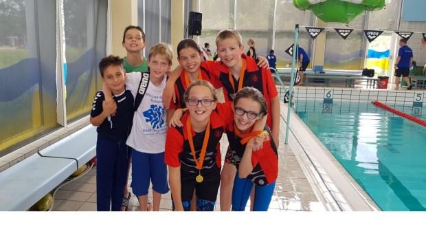 WZV heeft het afgelopen weekeinde prima gepresteerd tijdens de Regionale Minioren Finale in Roosendaal.