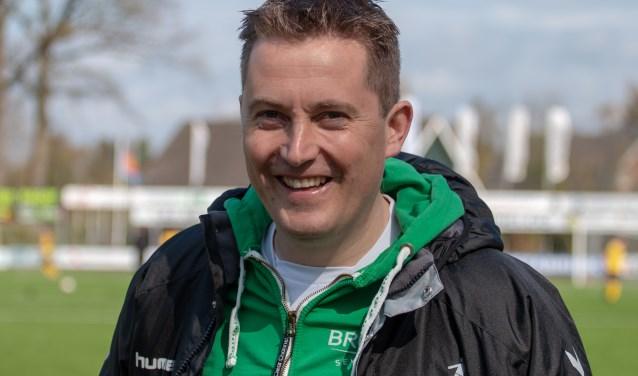 Tevens werd na maar liefst vijf seizoenen afscheid genomen van de gewaardeerde trainer-coach Martijn van der Lee.