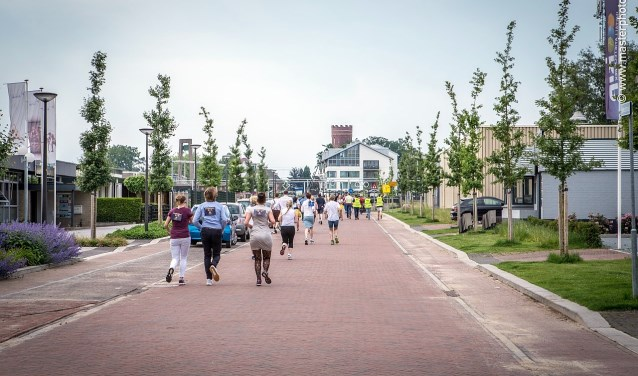De Boeskoolrace kent dit jaar een nieuw parcours met nieuwe hindernissen. Het goede doel is Dierenopvangcentrum Oldenzaal.