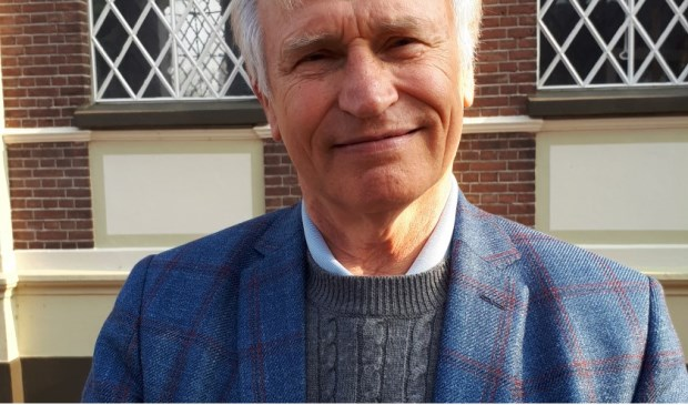 Penningmeester Jan Willem de Wijs maakte het goede nieuws bekend.
