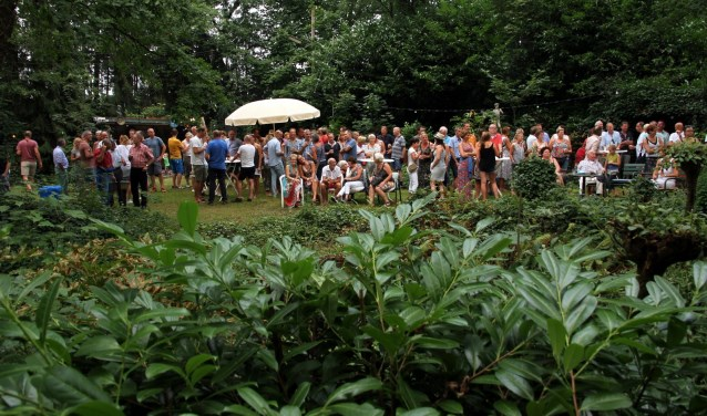 Tuinfestival Op De Hoef.