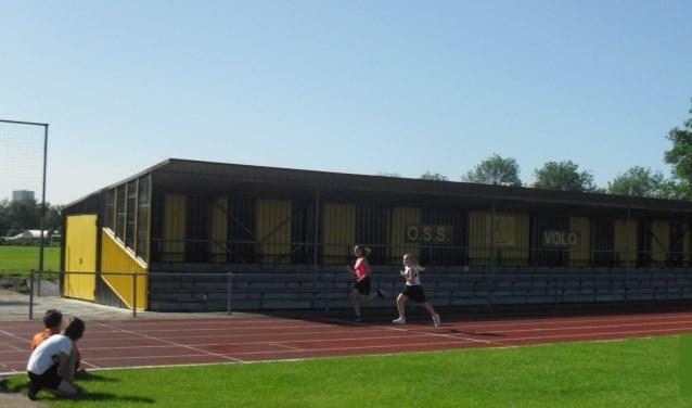 Atletiek OSS-VOLO, organisator van de Jeroen Boschloop.