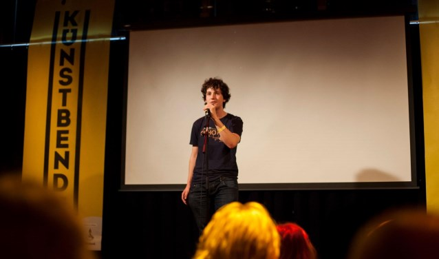 In de categorie 'Taal' gaat Casper Slakes Brabant vertegenwoordigen op 30 juni in Amsterdam