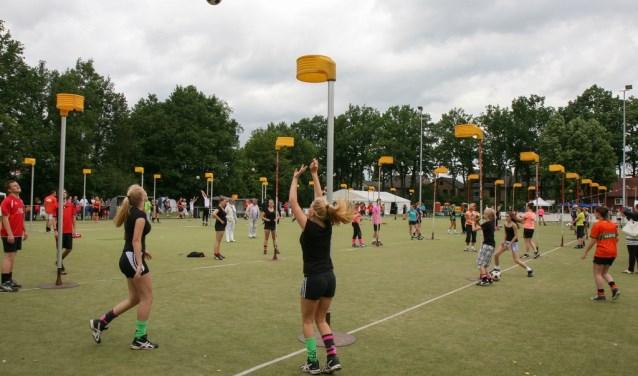 135 koppels deden er mee aan het Open Schutterstoernooi van KV Rigtersbleek.