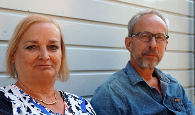 Simone Leushuis en Paul Baas hielpen zeven langdurig werklozen aan een baan door intensieve begeleiding en het gelijktijdig oplossen van complicerende problemen, limesloopbaancoaching.nl