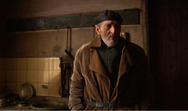 Een still uit de film van filmmaker Daan Jongbloed. De film schittert op internationale filmfestivals maar verwelkomt 'thuis' de 10.000e bezoeker.