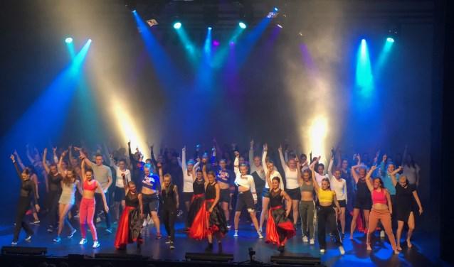 Grande finale show 'Signature'