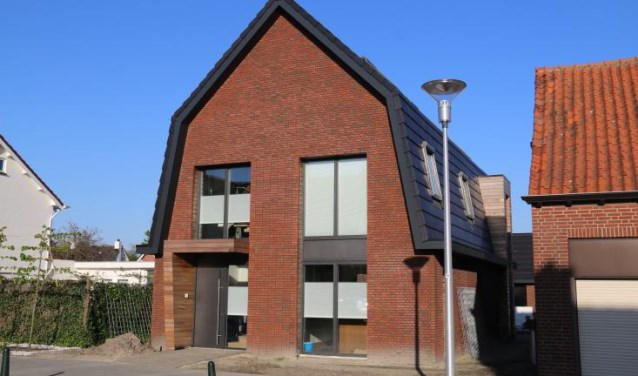 Zaterdag 9 juni is thematour 'Nul-op-de-Meter'. Familie Verbogt laat zien hoe zij de woning duurzaam ontworpen en gebouwd hebben.
