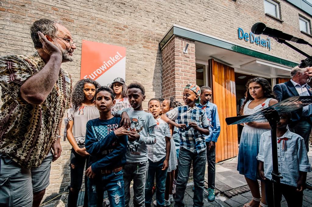 Foto: Theo Scholten driejuni.nl © Persgroep