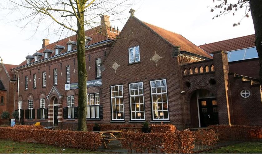 Futuris Zorg & Werk neemt per 1 juli de exploitatie van Het Klooster over. Foto: Theo van Sambeek.