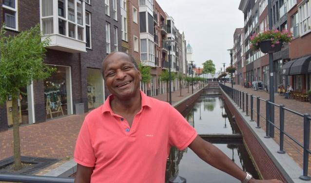PvdA'er Albert Doelwijt zat van 2014 tot en met medio 2018 in de Veense gemeenteraad. (Foto: Rick Praamstra)