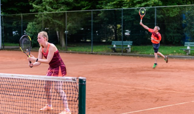 Het Vierhoeven Open is een van de grootste tennistoernooien van de regio, inschrijven is al mogelijk.
