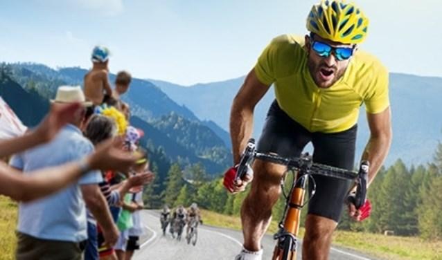 Pakt jouw ploeg straks de gele trui in het Tour Wielerspel van Tubantia?
