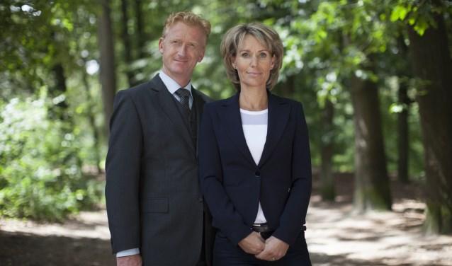 Jos is, samen met zijn echtgenote Lisette, de derde generatie die aan het roer staat van Uitvaartverzorging Smorenburg. Kleinzoon Jos Otten is trots dat hij in de stappen van zijn grootvader is getreden.