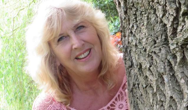Yvonne Luteijn