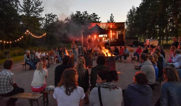 Het festival kent een uitgebreid programma. (Foto: Privé)