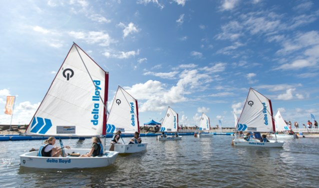 Geïnteresseerde jeugd kan zich inschrijven bij Jaap Ceulemans.