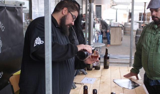 Op zaterdag 9 juni vanaf 12.00 uur presenteren De Vinotake en Het Proeflokaal het Beer & Boots Craftbeer Festival in Waalwijk. Ieder jaar komen onbekende en verrassende brouwerijen van over de hele wereld naar Waalwijk om hun bieren te presenteren.